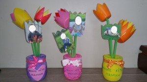 pot de fleurs petit suisse
